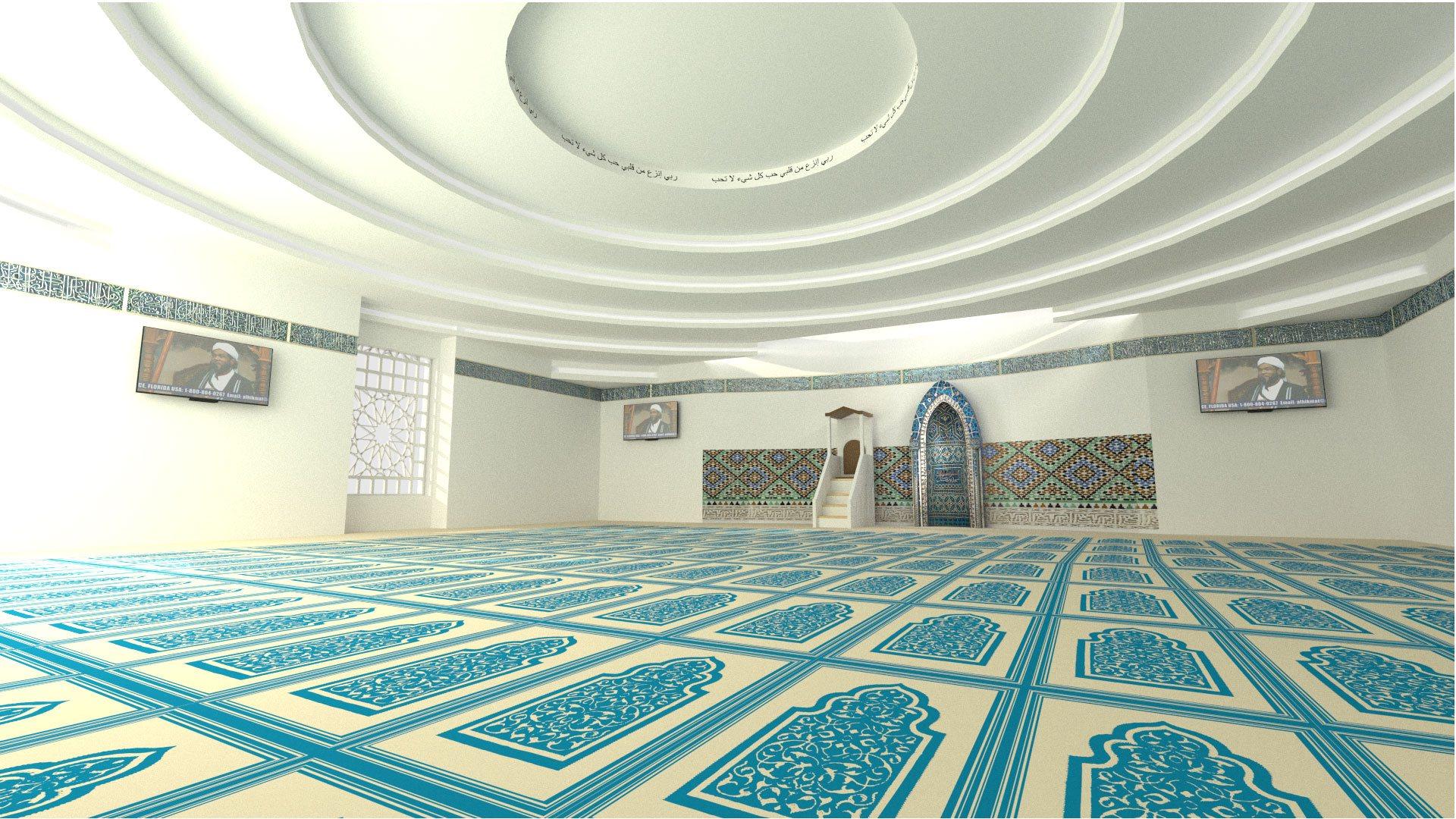 mosque-men