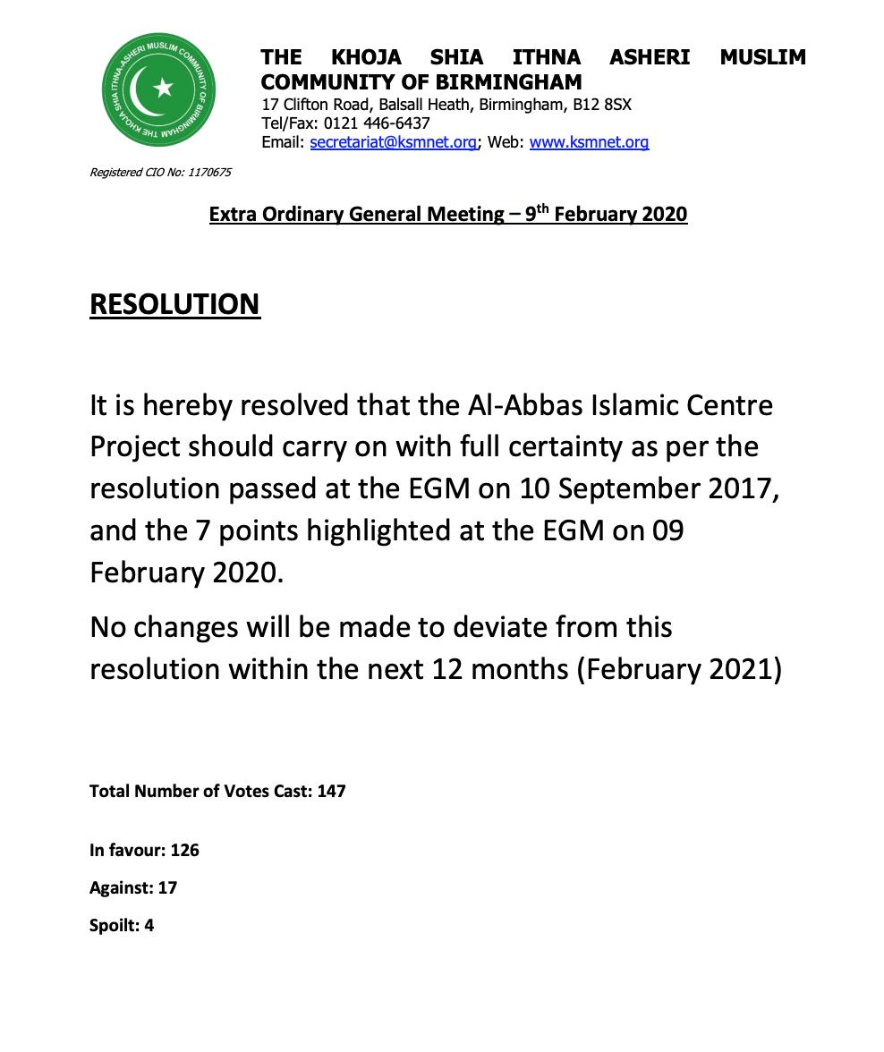 EGM Resolution Pg 1